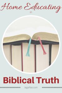 A critical look at a popular Bible curriculum