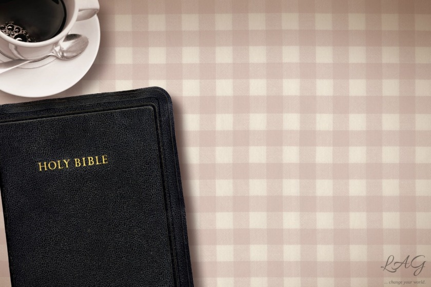 How to be a kitchen table Bible scholar