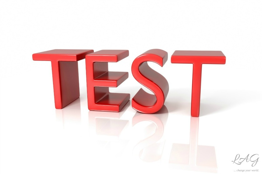 should you test your #homeschool student? via lagarfias.com