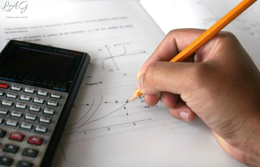 do you panic at the thought of homeschooling high school? via lagarfias.com