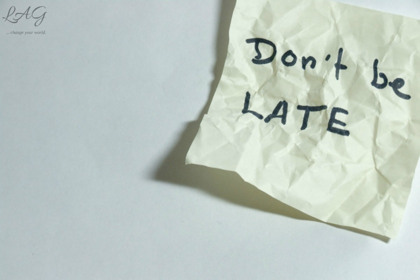 FREE tool to schedule your priorities and find a routine that works, via lagarfias.com