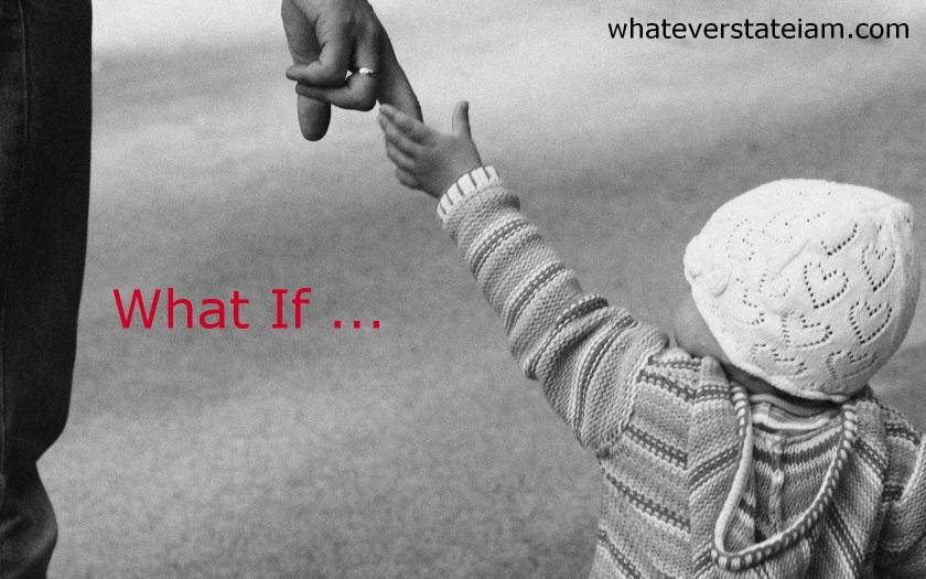 What if I were like God?