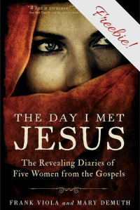 The Day I Met Jesus FREEBIE