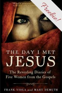 The Day I Met Jesus FREEBIE