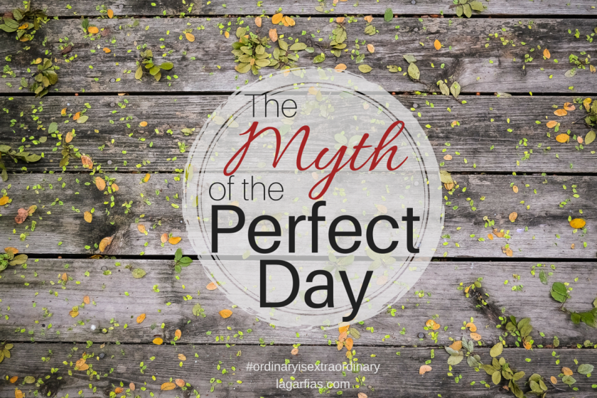 themythoftheperfectday