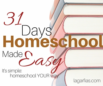 Homeschool Made EASY!