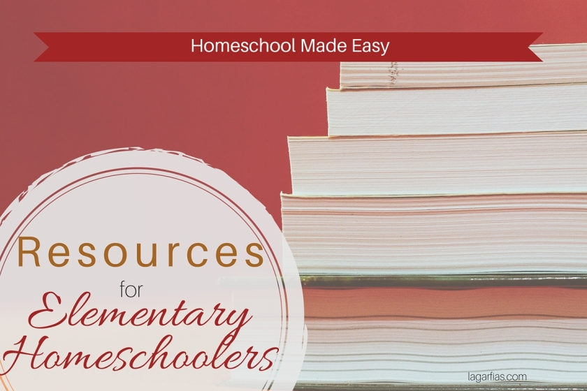 Save money on #homeschool resources with these simple tips #homeschoolmadeeasy