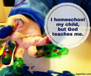 One of the most dramatic changes in my homeschooling has been me. I have changed. I have changed the way I look at my children. I have changed the way I look at education. I have changed how I interact with them, how I talk to them, how I talk about them, how I pray for them.