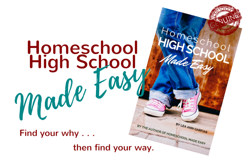 limited time only -- free downloads for making high school EASY!