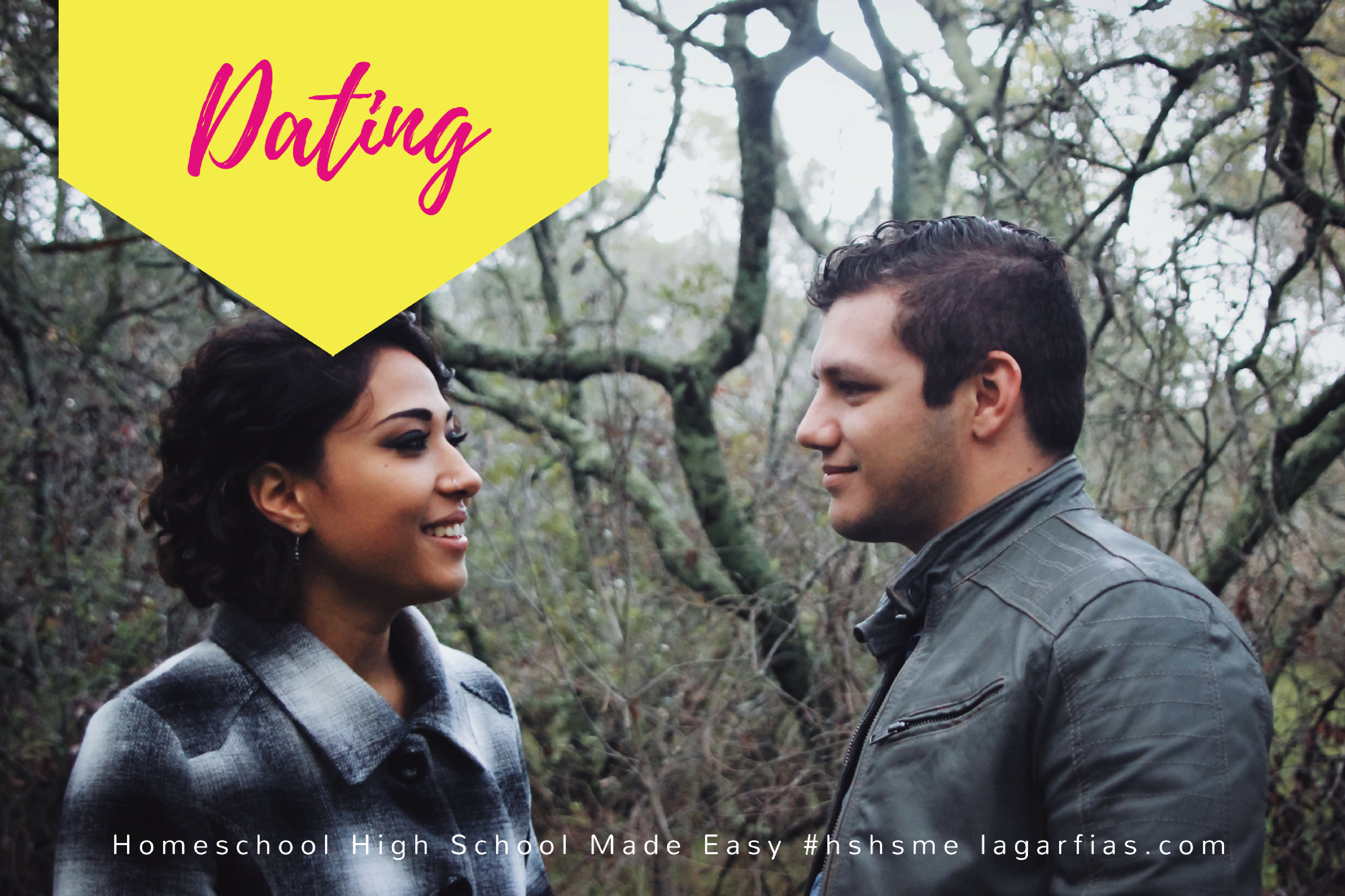 Dating sites for homeschoolers
