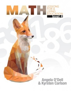 Math Lessons for a Living Education offers fun, simple math lessons perfectly designed for Charlotte Mason and classical homeschoolers.