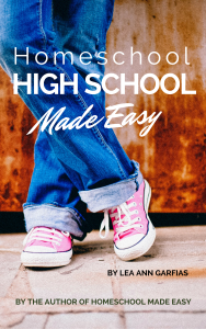 Homeschool High School Made Easy